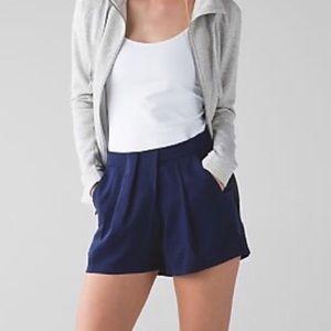 Lululemon - &Go Keepsake Shorts
